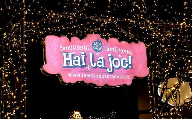 Miros de Crăciun în aer liber la Cluj