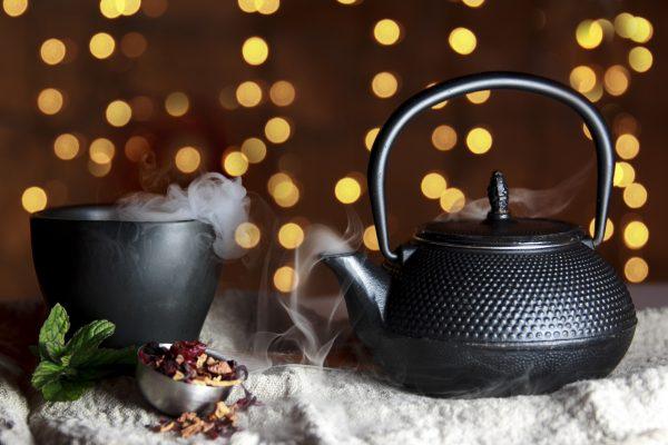 Ceai Masala, Ceai Rooibos și Ceai Vis de Vară