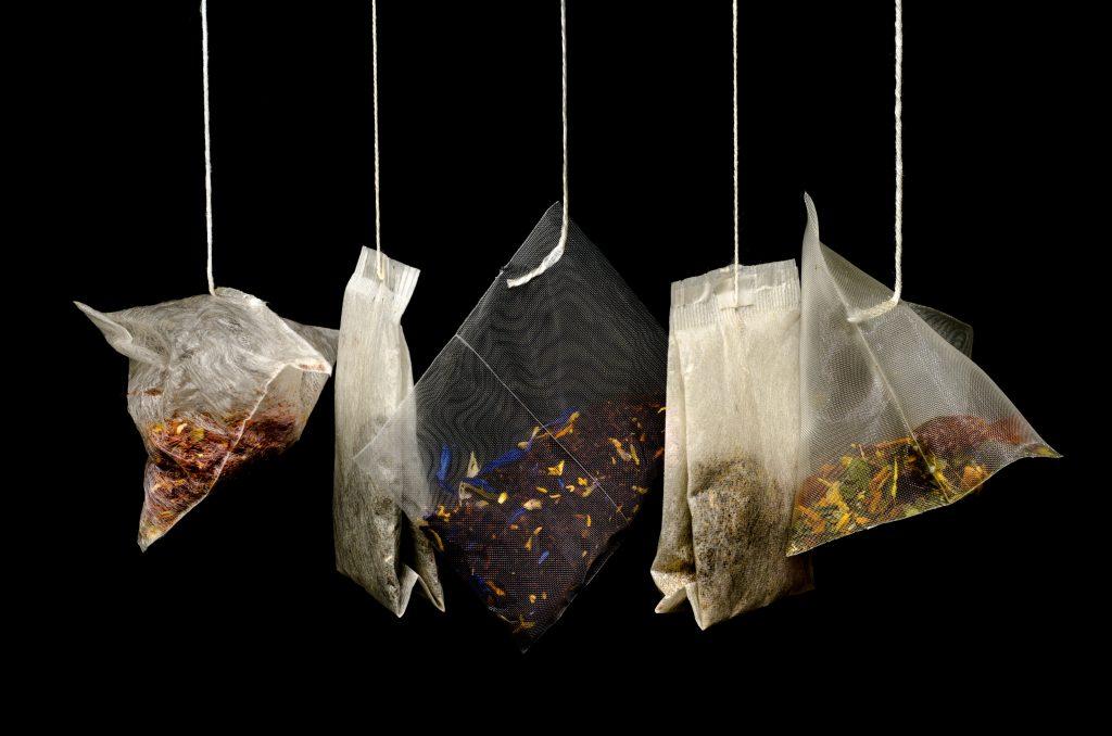 pliculete de ceai masala