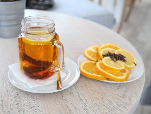 beneficii ale ceaiului rosu